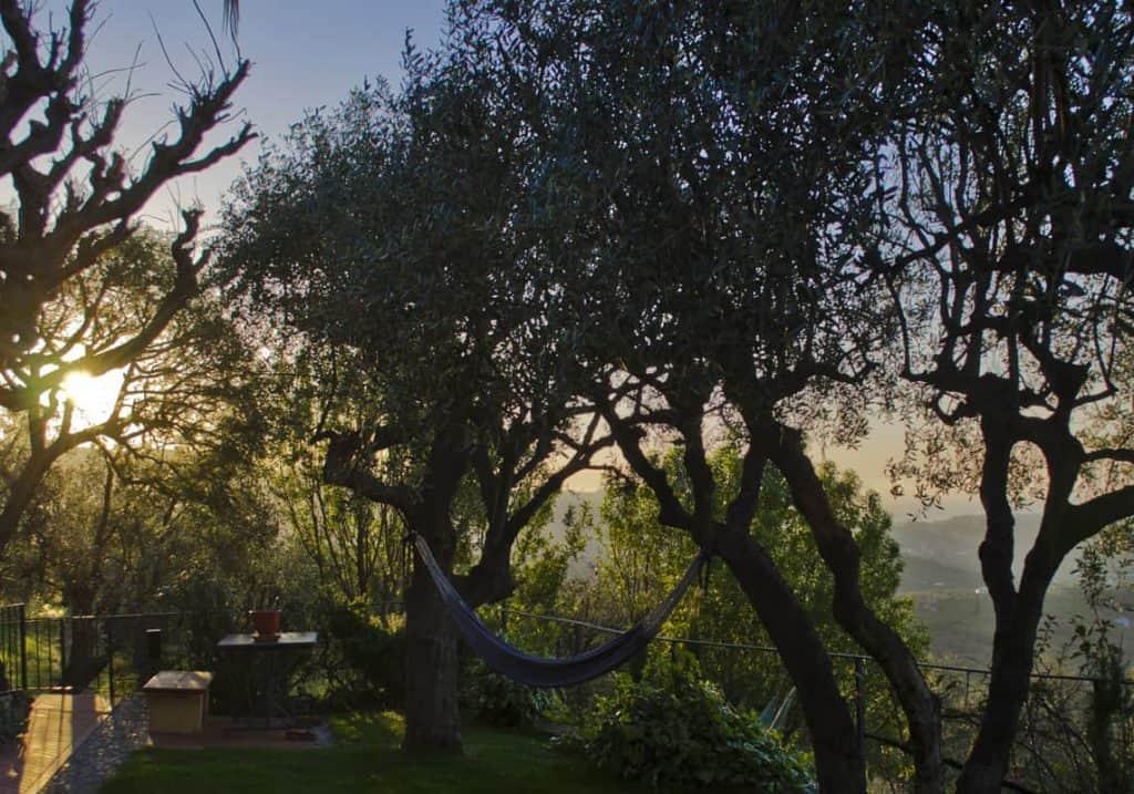 Atmosfere,  Agriturismo Relais San Damian, Imperia, Liguria, Italia